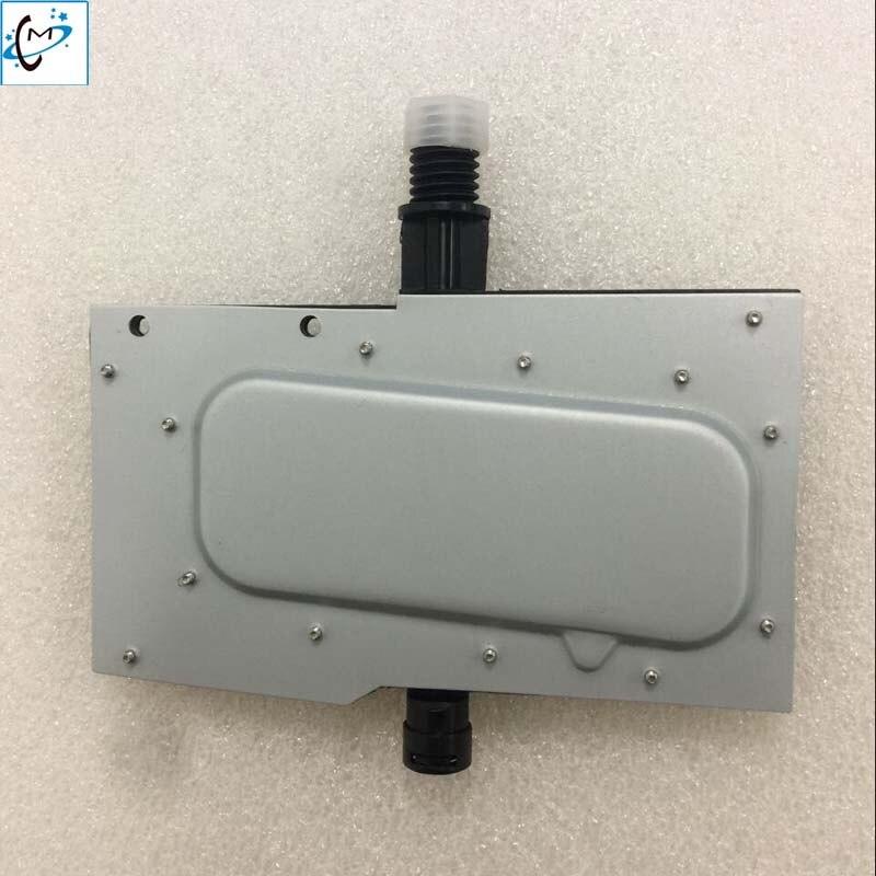 Amortisseur de tête d'impression SPT1020 de haute qualité Infiniti Challenger SID Phaeton cristaljet Iconteck avec amortisseur d'imprimante à tête Se-ko 1020