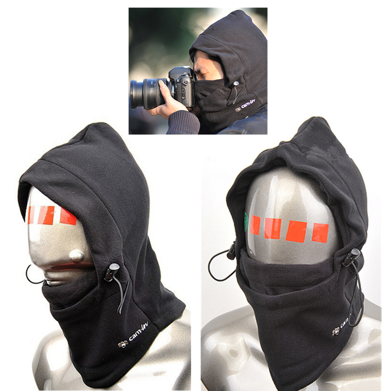 Balaclava Outdoor Photography Foto Cold proof Helmet Cover ...