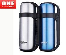 1500 ml Outdoor Thermoskanne Kaffeekanne Edelstahl Thermo wasserkocher isolierte Vakuumflasche Tasse Thermische flasche Für Wasser Tee Tumbler