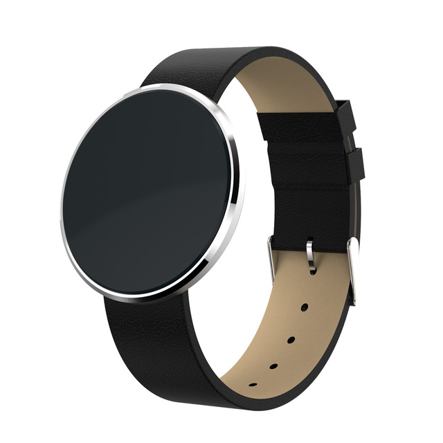 Blood Pressure Smart Bracelet Sport Health Band  Heart Rate Monitor Fitness Tracker Waterproof Smart Watch for Men and Women the blood pressure bracelet is measured in the heart rate sleep monitor and the bluetooth waterproofing movement bracelet
