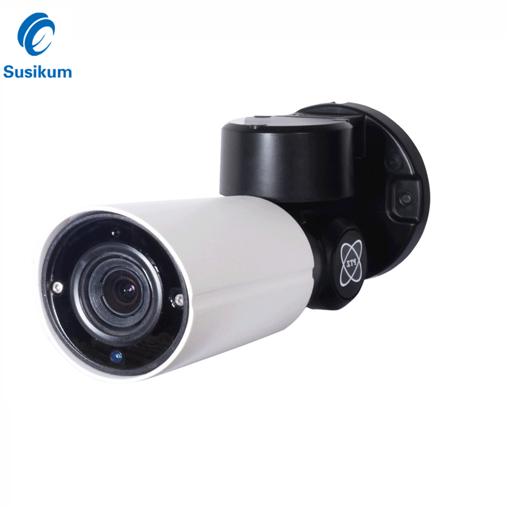 2MP IP66 Waterproof AHD PTZ Camera Outdoor 2.8-12mm Lens 4X Optical Zoom IR 50M Infrared 4 IN 1 Security Bullet Camera Outdoor2MP IP66 Waterproof AHD PTZ Camera Outdoor 2.8-12mm Lens 4X Optical Zoom IR 50M Infrared 4 IN 1 Security Bullet Camera Outdoor