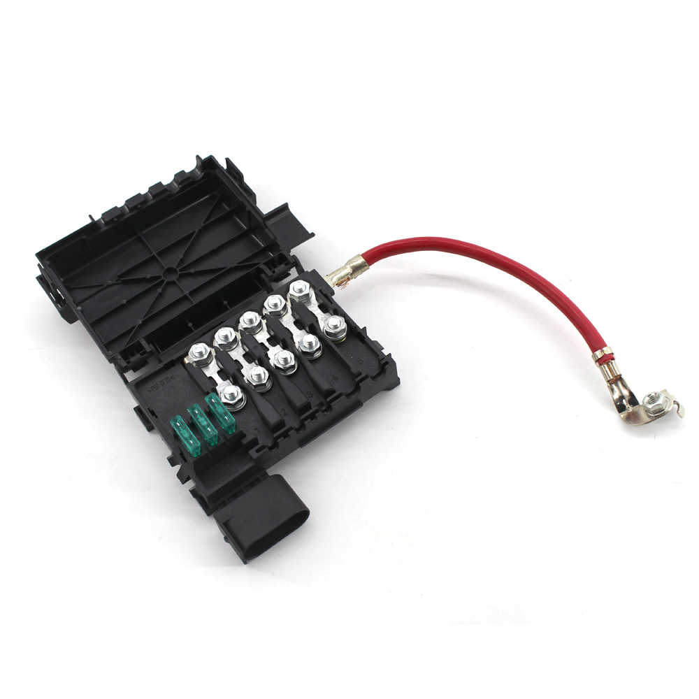 hight resolution of useful fuse box battery terminal for vw beetle golf bora jetta city 1