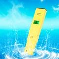 Pen temperature Compensation ATC LCD Acid aquarium Water Quality salt pool tester aqua medidor de pH Meter Acidometer Analyzer
