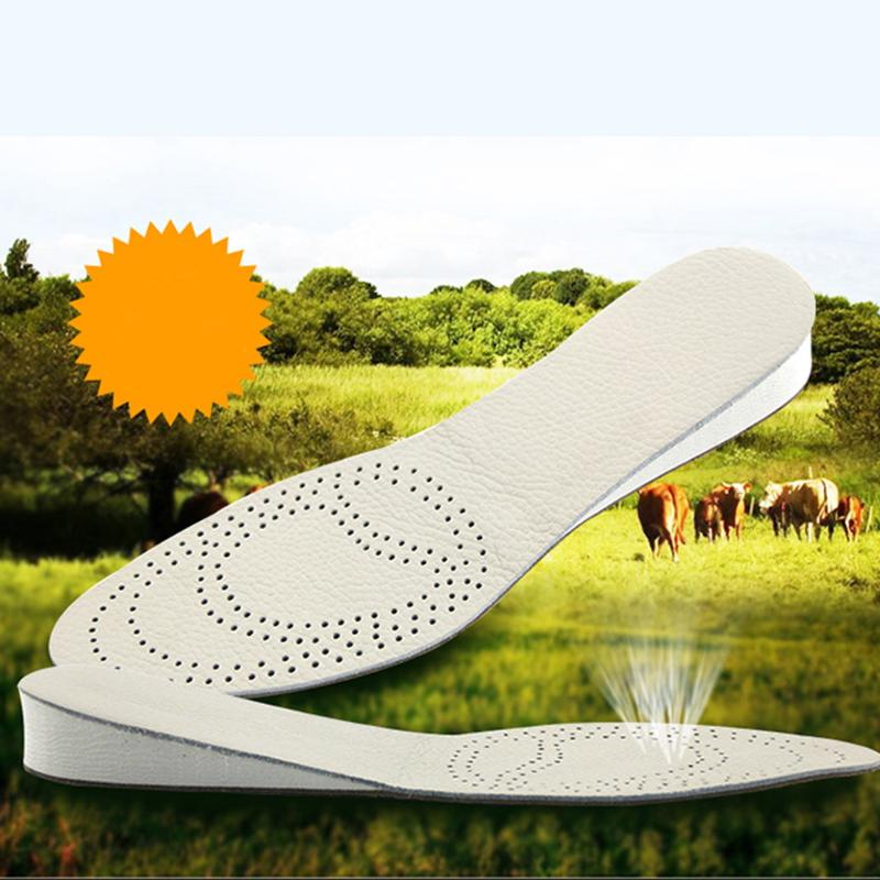 3cm Hight Increase Insole Height Universal Full Length Hight Increase Heel Pad Insoles Shoes Insert Pads for Men Women