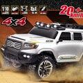 HG P401 1/10 4WD RC Crawler RTR 2.4G RC Coche Electric Power Off Road Coche de Control Remoto Escalada Regalo para niños