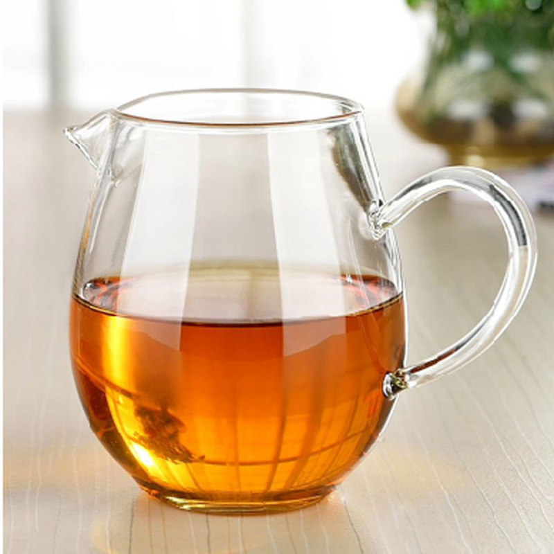 500ml Handmade Heat-Resisting Glass teapot,Cha hai Gongdao Teacup Fair mug,kung fu tea cups teaset gongdao bei tea cup500ml Handmade Heat-Resisting Glass teapot,Cha hai Gongdao Teacup Fair mug,kung fu tea cups teaset gongdao bei tea cup