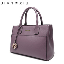 Cuero genuino bolso bolsa feminina bolsos de lujo mujeres bolsos diseñador Bolsos Mujer Bolsos Bolso de asas grande