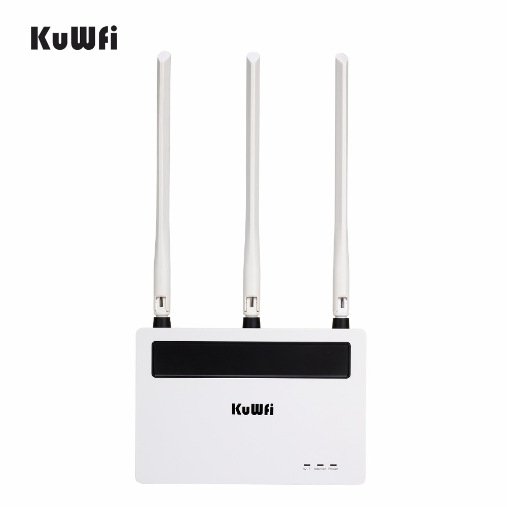 Image 5 - 2.4G 300Mbps High Power Wireless Router Strong Wifi Signal Home Networking AP with 3*6dbi Antenna Wifi Repeater-in Wireless Routers from Computer & Office
