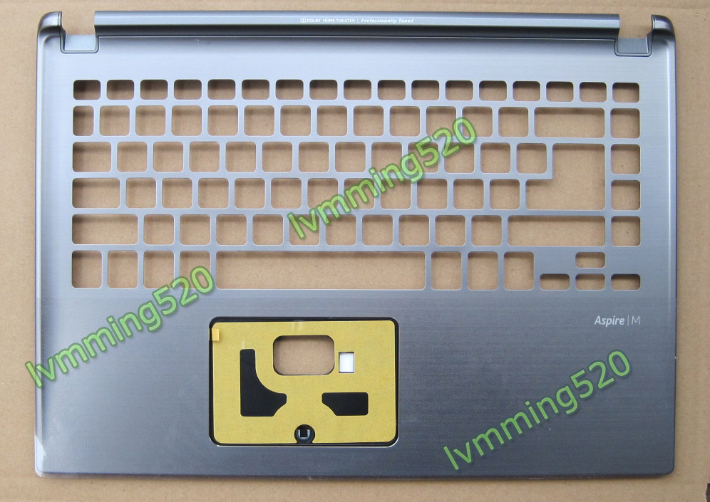FOR ACER M5-481G M5-481 M5-481T C shell palmrest ohm 0603 f 1