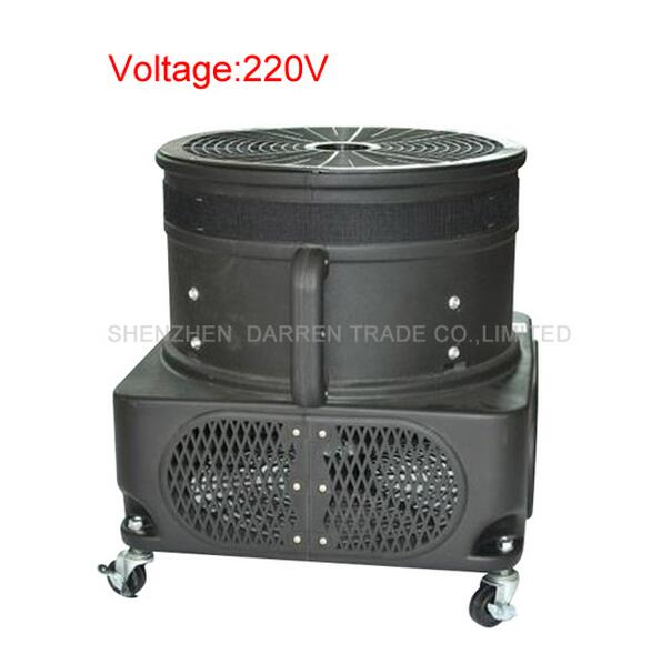 1.5 HP 1100Watt Super Powerful Fan s