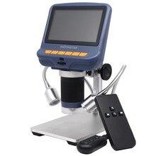 Andonstar Digita Microscope USB microscope for phone repair