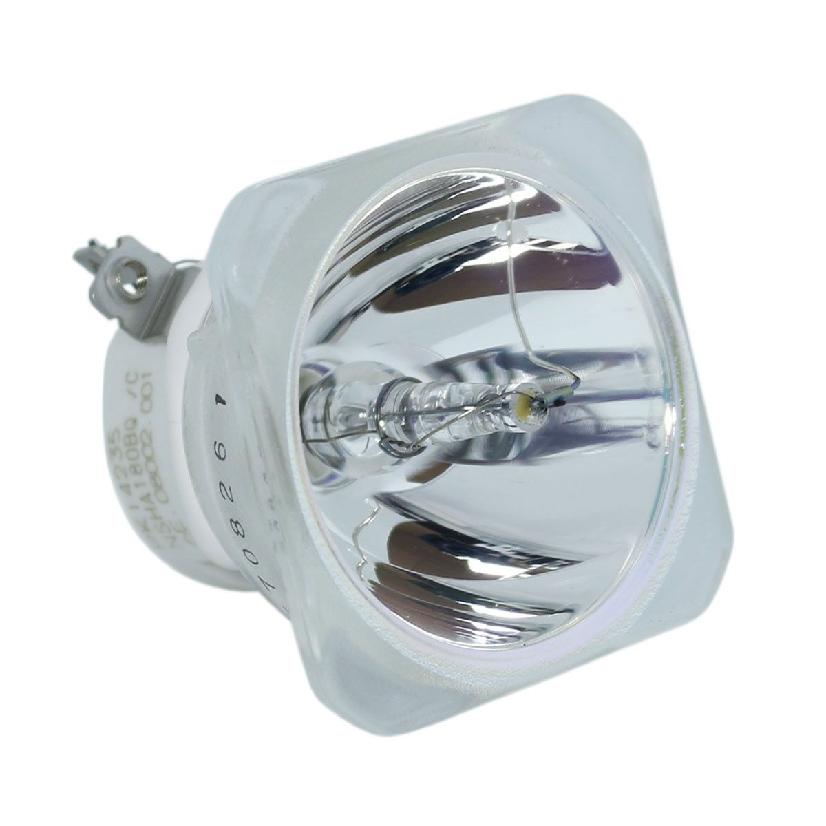 Compatible Bare Bulb 5J.08001.001 for BenQ MP511 Projector Lamp Bulb without housing replacement compatible bare bulb 5j 08g01 001 lamp for benq mp730 projector