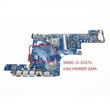 NOKOTION NBM2H11003 NB. M2H11.003 Q5LJ1 LA-8203P для acer aspire M5-581 M5-581T Материнская плата ноутбука SR0XL i5-3337U DDR3 4G на борту