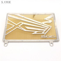 S UYUE Motorcycle Radiator Protective Cover Grill Guard Grille Protector For HONDA CB500F CB500X CB 500