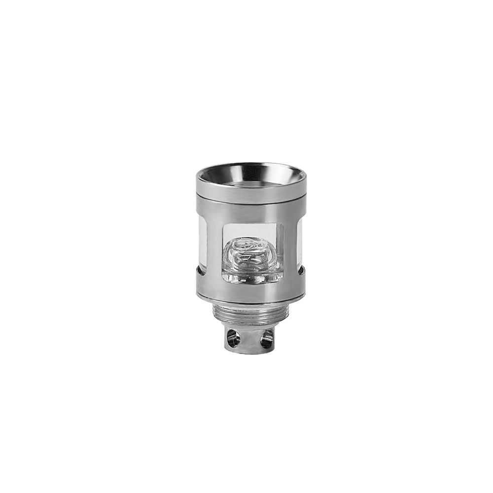 510 Wax Tank Atomizer Clearomizer with Glass Mouthpiece Attchment Quartz Coilless fit for 15W - 40W Box Mod Pen Battery e cigar