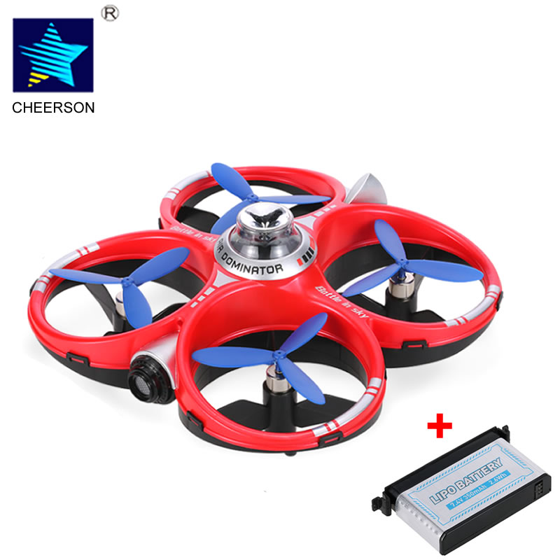 Cheerson CX-60 Quadcopter WIFI Controlled Fighting Mini Drone G-Sensor Height Hold Battle Remote Control Multicopter Drone cheerson cx20 feee explorer remote control drone open source version auto pathfinder quadcopter aircraft
