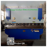 high quality cnc automatic bender carbon steel folding hydraulic Sheet Metal Folder