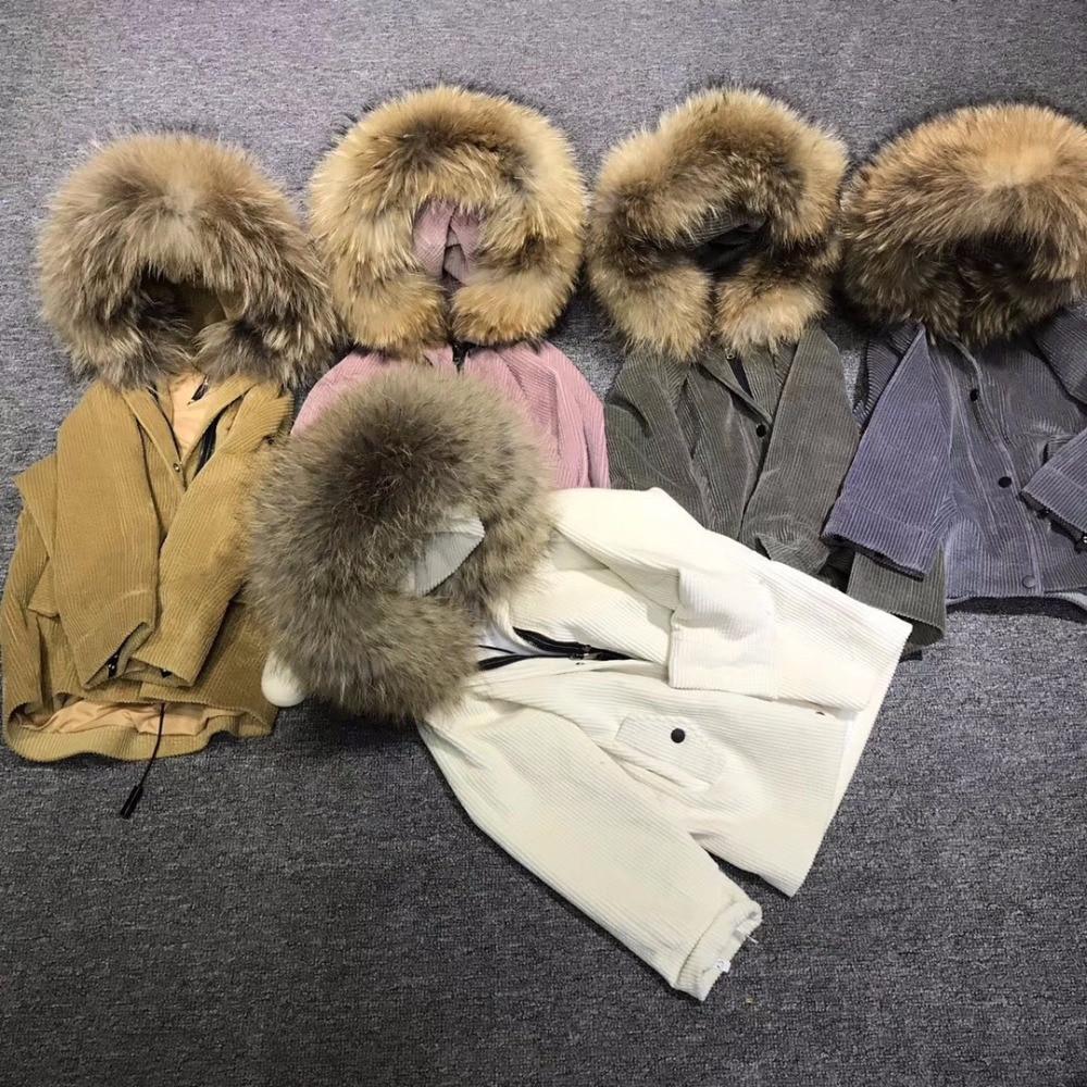 Filles 5 Rex Long Manteau Côtelé Lapin En Veste Fourrure Velours Garçons 6 2 Parka De Bébé 3 4 Enfants 7 D'hiver Et wRxqpvxZ