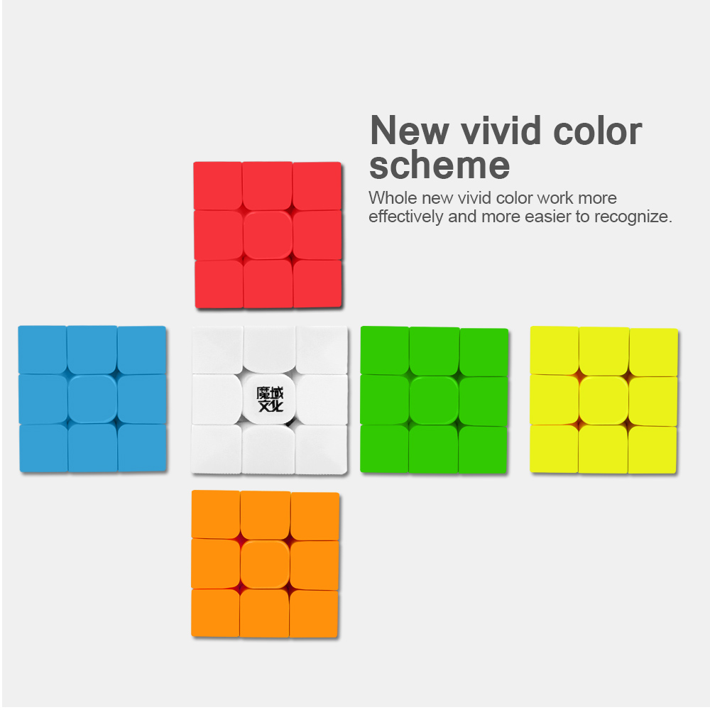 gts2 3x3 cubo magico brinquedo de quebra cabeca 05