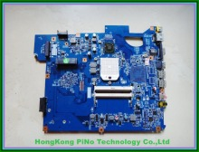 Top Quality NV53 motherboard For Asus NV53 laptop motherboard MBWGH01001 48.4FM01.011 SJV50-TR 09228-1 Tested Good