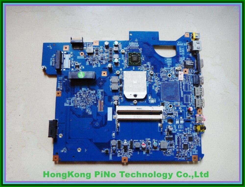 ФОТО Top Quality NV53 motherboard For Asus NV53 laptop motherboard MBWGH01001 48.4FM01.011 SJV50-TR 09228-1 Tested Good