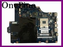 Для lenovo G560 Материнская плата ноутбука NIWE2 LA-5752P 11S69034707 HM55 видеопамяти 1 гб тестирование работы