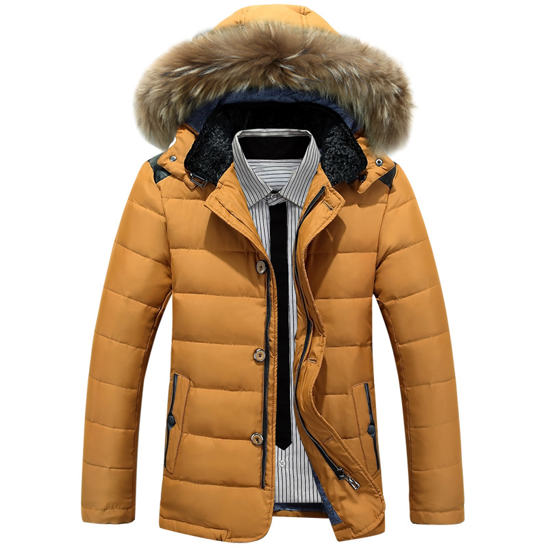 e15ddb5548e7b4 Winterjas-Mannen-Witte-Eendendons-Bovenkleding-heren -Jas-Dikke-Warm-Hooded-Down-Jas-Bontkraag-Parka-Man-Mode.jpg