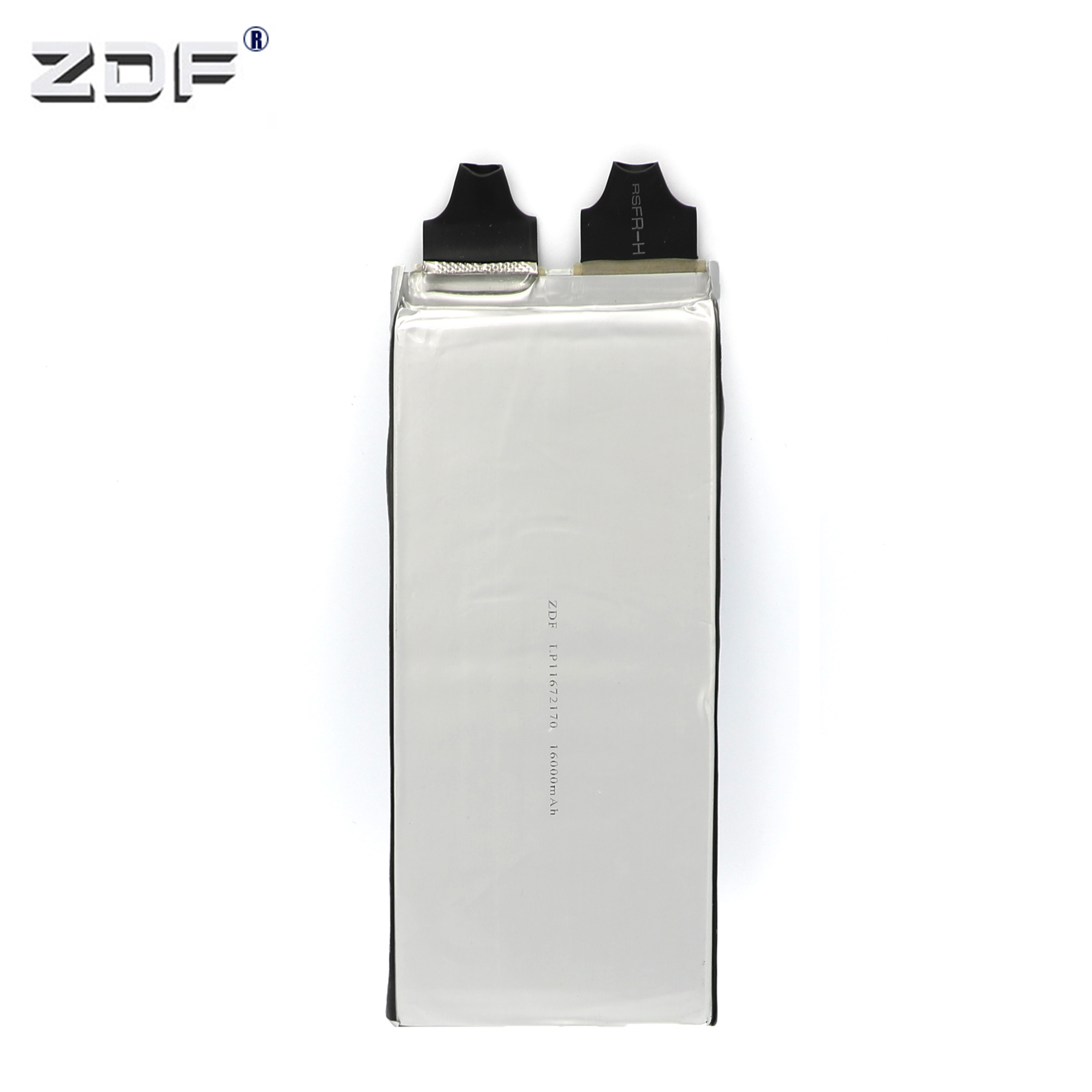 ZDF <font><b>Lipo</b></font> Battery Cell 3.7V <font><b>16000mah</b></font> 25C DIY 2S 3S <font><b>4S</b></font> 6S RC Plane Heliopter Airplane Quadcopter Drone Battery image