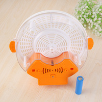 Automatic Insect Traps Fly Trap Electric Flycatcher Fly Trap Pest Reject Control Catcher Mosquito Flying Fly Killer