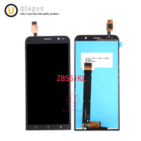 5 5inch Tested For Asus ZenFone Go TV TD LTE ZB551KL X013D X013DB LCD Display Touch