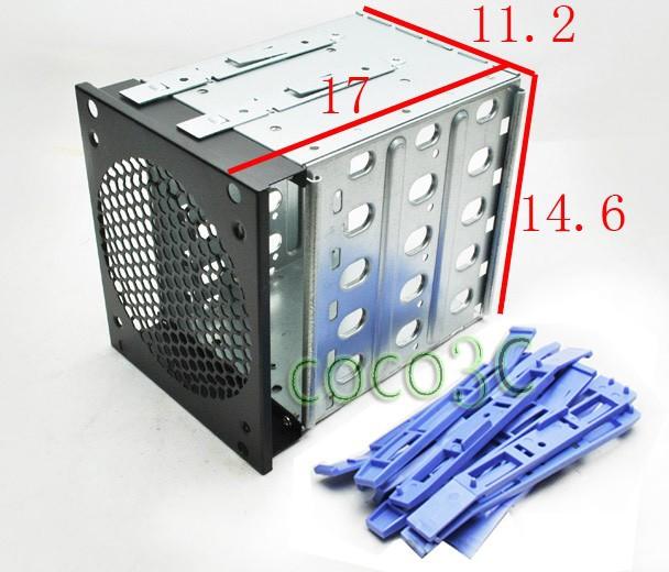 hard disk 5 bay