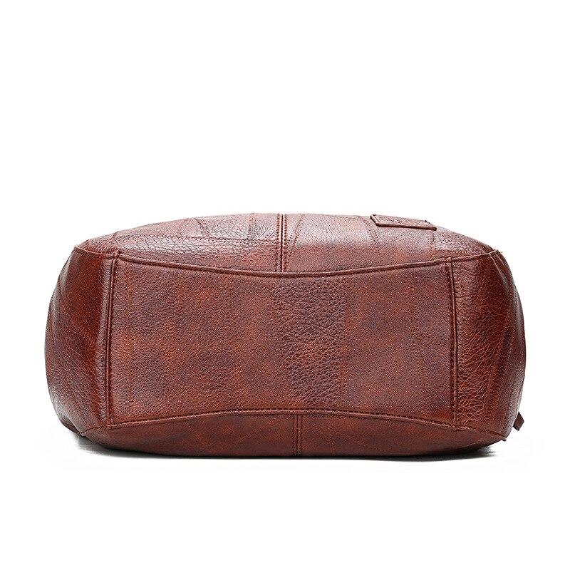 Driga 2019 Vintage Women Hand Bag Designers Luxury Handbags Women Shoulder Bags Female Top-handle Bags Fashion Brand Handbags