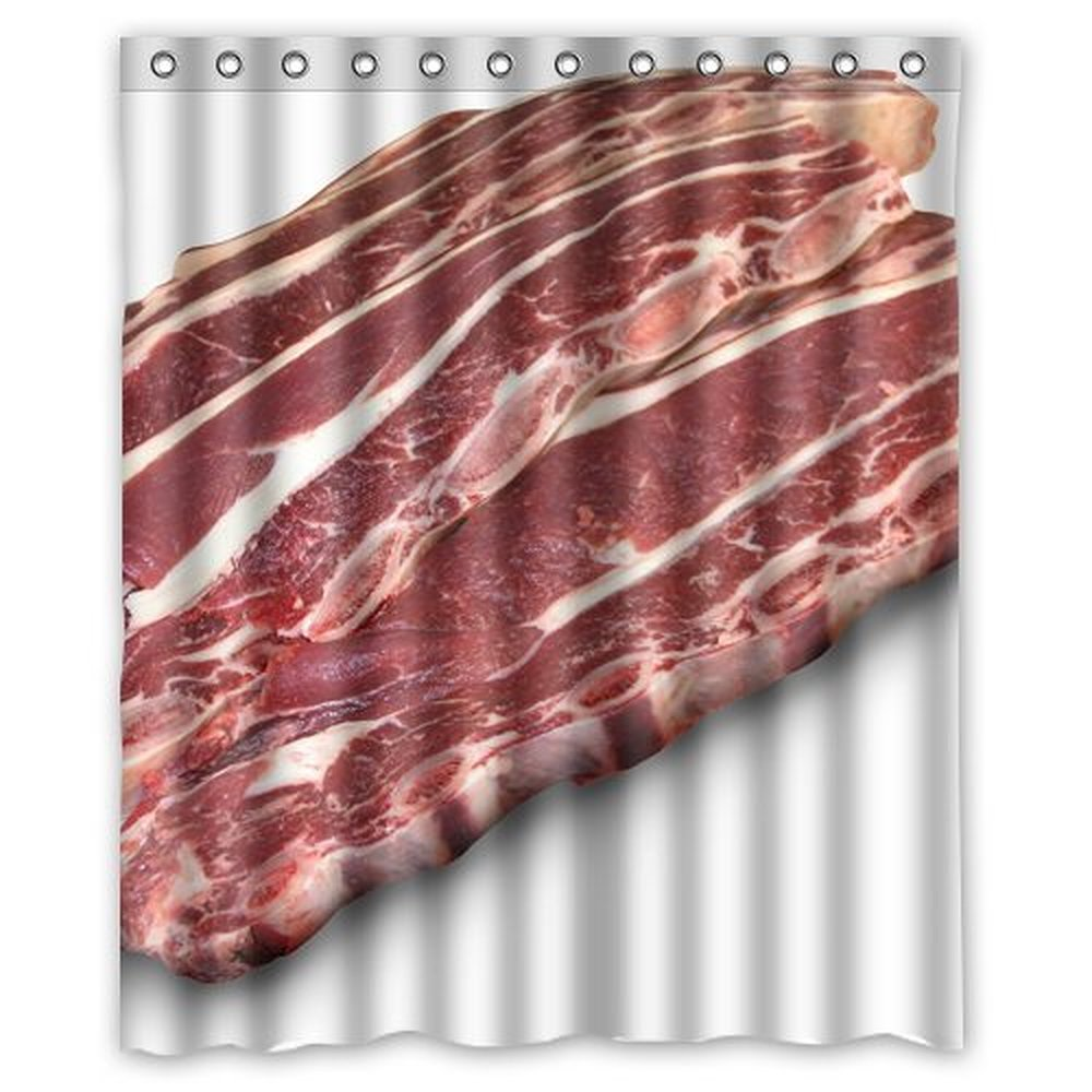 Teen Meat Curtain Window Curtains Ds