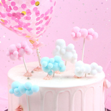 Buy Cotton Candy Decoration Birthday And Get Free Shipping On