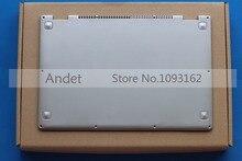 """New Original pour Lenovo ThinkPad De Yoga 13 13.3 """"Fond de Base Inférieure Cas Couverture Argent 11S30500171"""