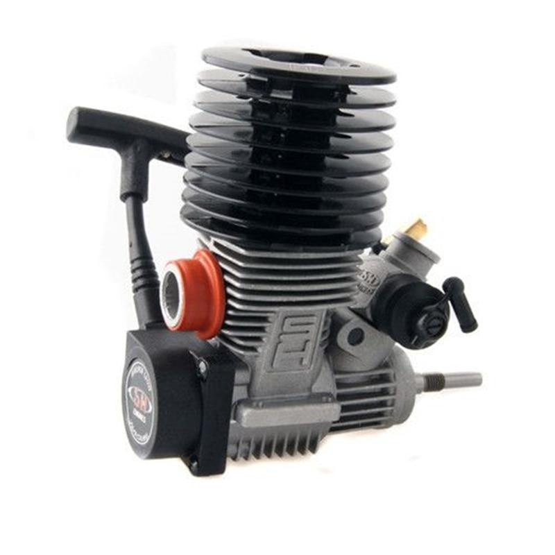 Здесь можно купить  RC Black SH 21 Nitro Engine 3.48cc M21-P3 RC Car Buggy Truck  Игрушки и Хобби