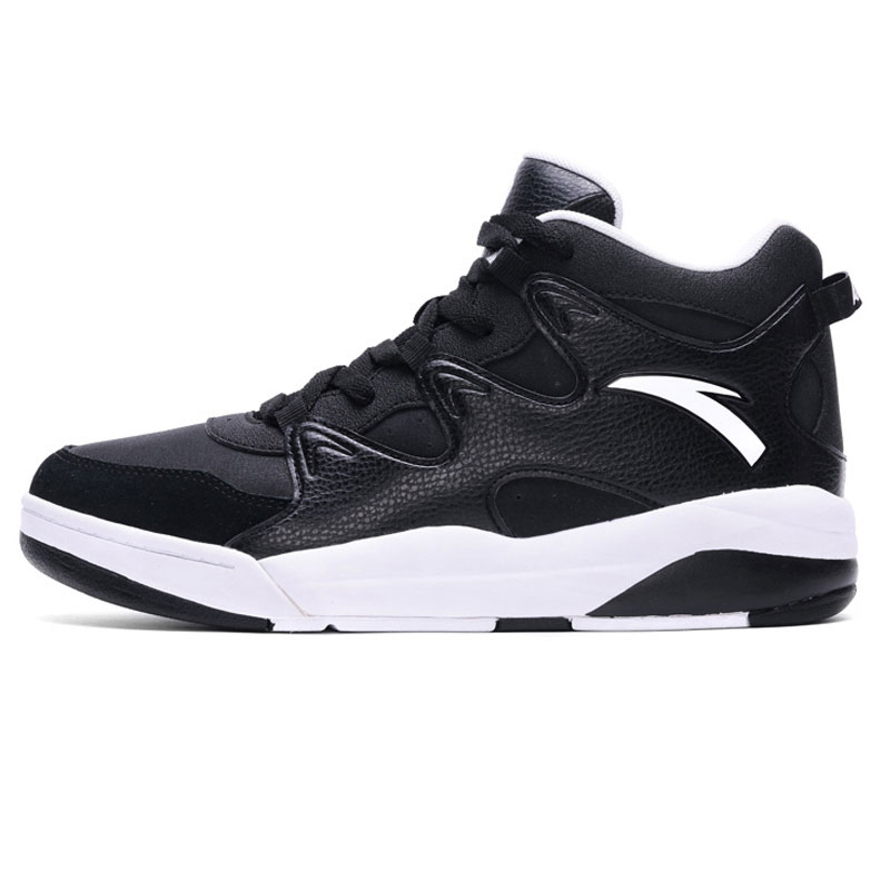 Anta Altos Deportivos Coreano Zapatos Hombres Retro Cr0qwxBrA