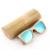 KITHDIA Frete Grátis Handmade Natural de Madeira óculos de Sol Homens e Mulheres óculos polarizados óculos de sol Unissex óculos de sol de madeira De Madeira