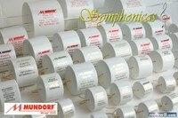 2015 Supercapacitor 2pcs Germany Mundorf Capacitance Meng Duofu Mcap Mkp 0 47uf630v 12 25mm For Audio