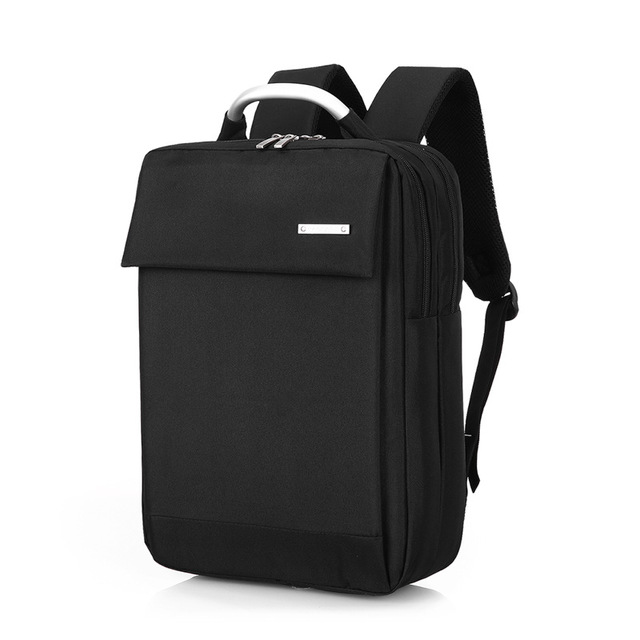 Business Computer Backpack Manufacturer Simple 14/15.6 Inch Gift Backpack Men and Women School Bag S2935