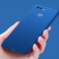2017 X Level New TPU Phone Case For Huawei Nova 2 Plus Ultra Thin Protective Back
