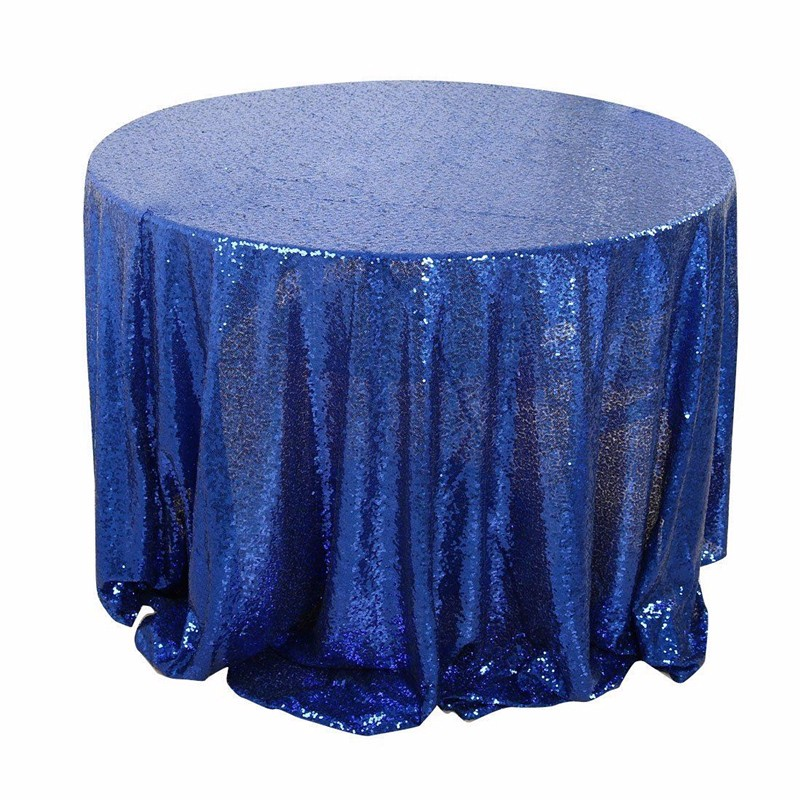sequin table cloth (2)