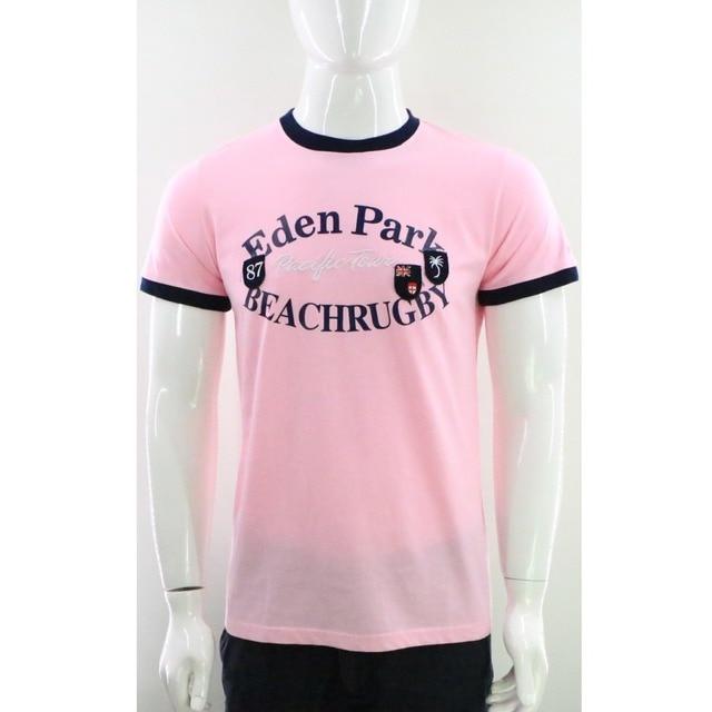 Vêtements T Pour Shirt 2017 D Hommes France L'été Park Marque Eden xEBwR
