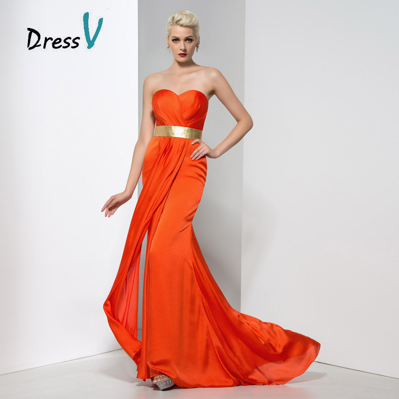 Compare Prices on Orange Formal Dress- Online Shopping/Buy Low ...