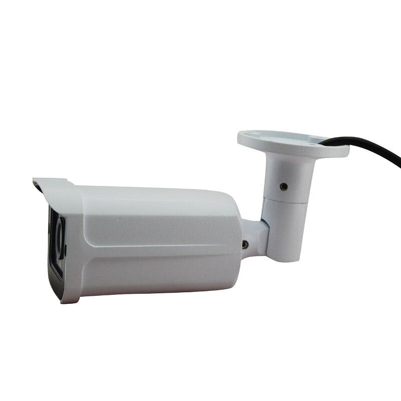 Инфракрасный сети ip камеры onivf H.265 P2P HD 1080 P ночной вид Sony 2.0MP HD монитор видеонаблюдения Открытый водонепроницаемый TF карты