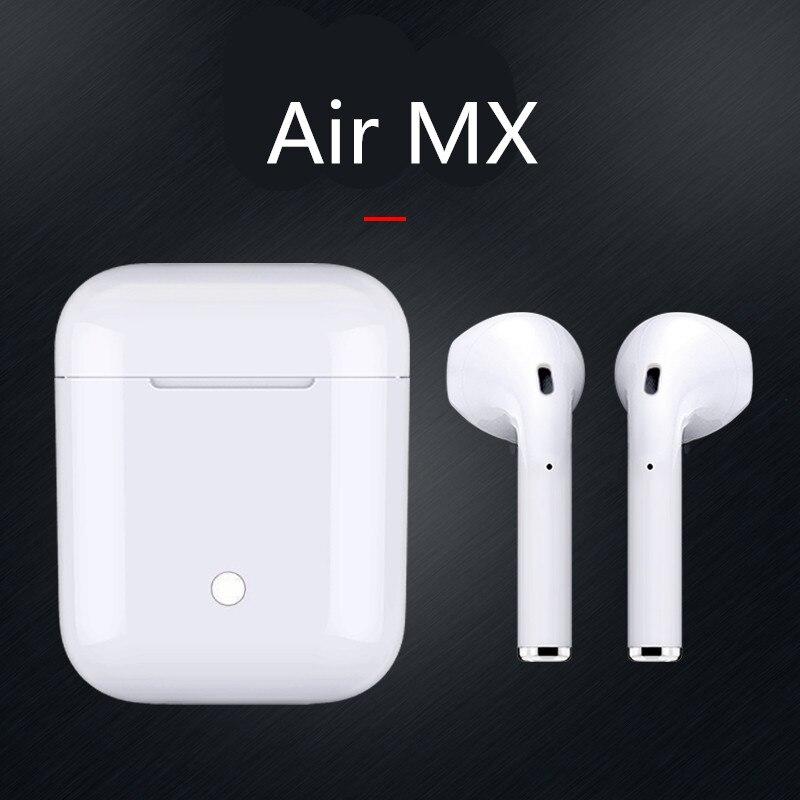 Air Mx New Tws Pk W1 Chip Bluetooth Headset Ear Earbuds Xy Wireless Earphone Pk I10 I11 I12 I10tws I13 I14 I15 I16 I20 Tws