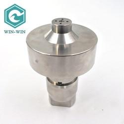 Części maszyny do cięcia strumieniem wody waterejet głowica uszczelniająca 05144357