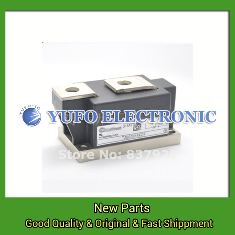 Free Shipping 1PCS  TZ425N16KOF Power Modules original new Special supply Welcome to order YF0617 relay free shipping 1pcs skm600gb126d power modules original new special supply welcome to order yf0617 relay