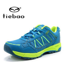 Tiebao Cycling Shoes mens 2018 Mountain Bike Shoes sapatilha ciclismo MTB Outdoor Sports shoe Bike Bicycle men Sneakers women