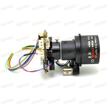 2.7-13.5mm 5x Video Zoom Starlight IP Kamera Modülü Sony IMX291 Hi3516CV300 P2P CCTV Güvenlik Ana Kurulu PCB SIP-E291CVML-27135(China)